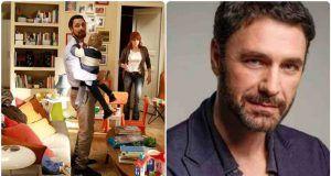 Raoul Bova nella nuova fiction Mediaset