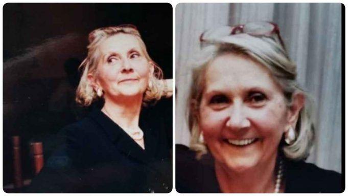 omicidio Rosina Carsetti, arrestato marito