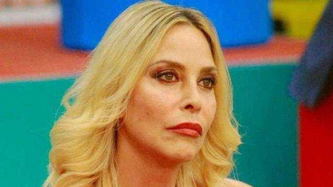 Stefania Orlando il triste sfogo