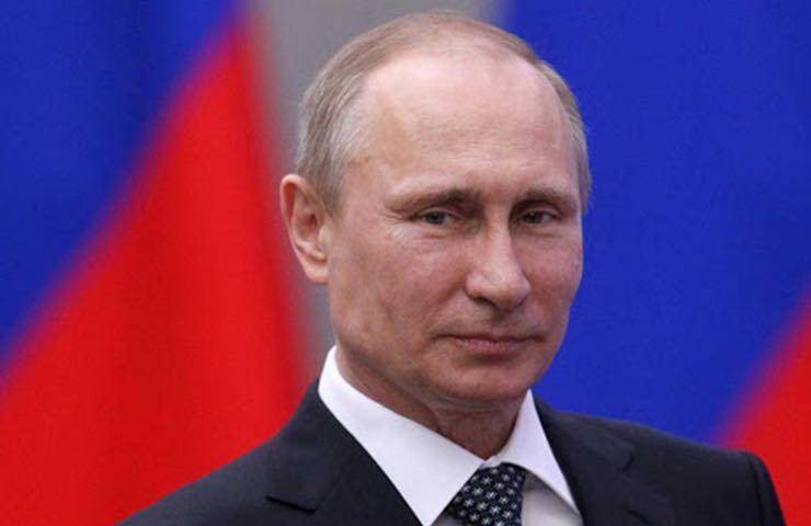 Putin approva la legge che gli consente di essere presidente fino al 2036