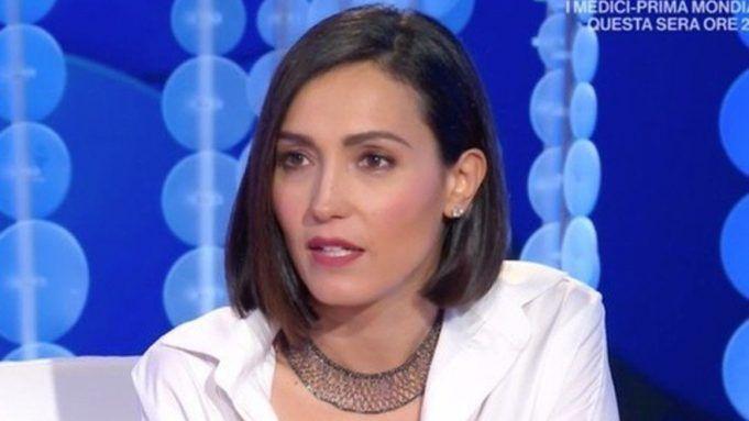 Caterina Balivo ha perso un figlio: il dramma dell'aborto sui social commuove