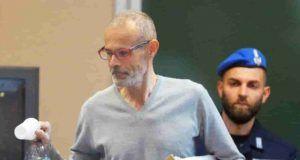 Leonardo Cazzaniga sentenza condanna
