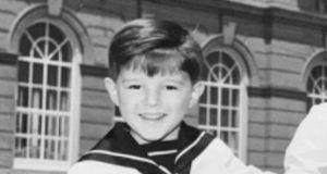 Riconoscete il bimbo in foto? Oggi è uno dei più grandi attori del Cinema Italiano
