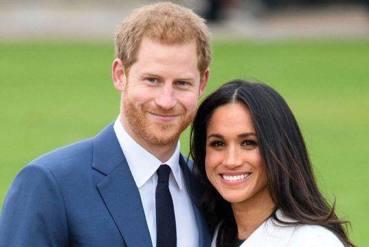 Harry e Meghan, spunta il nome della bimba in arrivo: l'indiscrezione dei tabloid