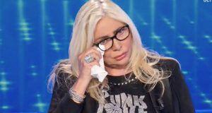Domenica In, Mara Venier in lacrime per il devastante lutto: 'Era il mio punto di riferimento'