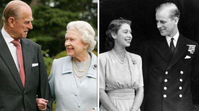 Regina Elisabetta, lo straziante addio sui social al Principe Filippo commuove il mondo