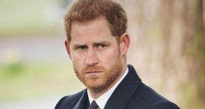 Principe Harry, la decisione dopo il funerale del Principe Filippo
