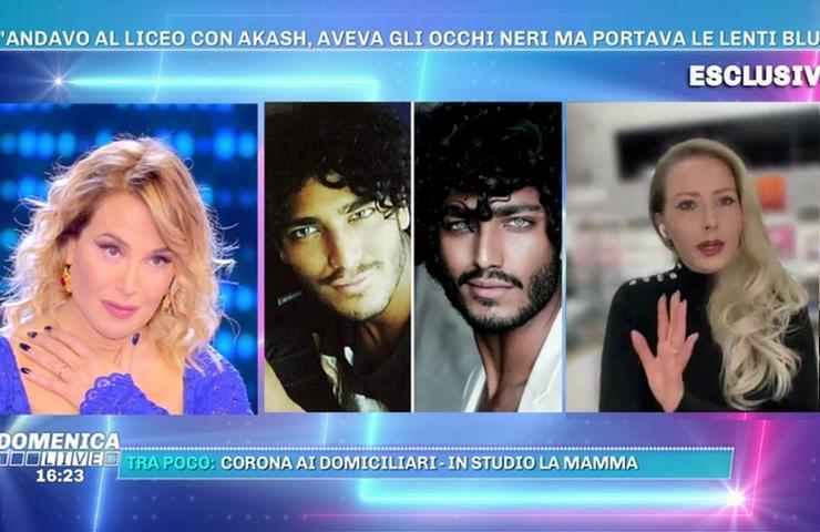 Domenica Live, Canale 5
