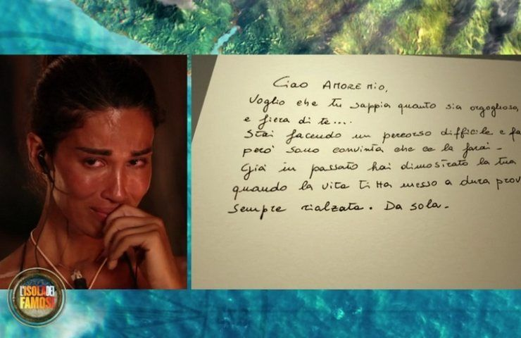 Francesca Lodo, L'Isola dei Famosi 2021