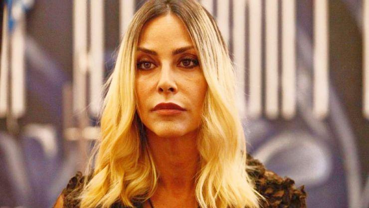 Stefania Orlando sparita dalla TV: il motivo rivelato sui social