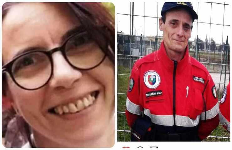omicidio Tiziana Gentile, suicida presunto killer