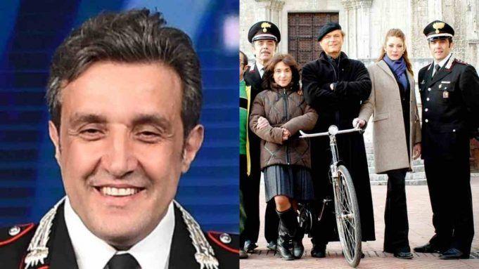 Don Matteo, Flavio Insinna