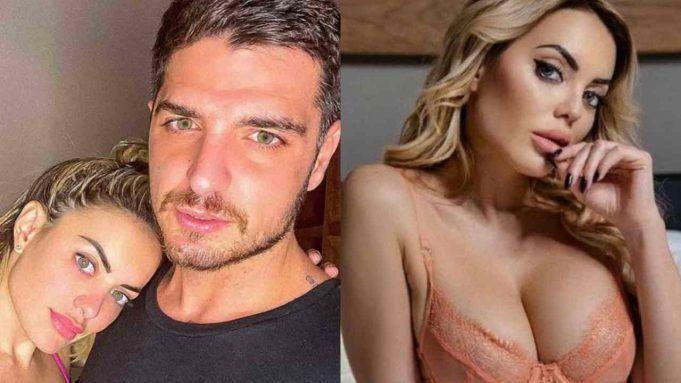 Luigi Mario Favoloso e Elena Morali