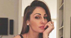 "Anna Tatangelo dura sui social: ""Assenza di pal*e"", chi incenerisce"