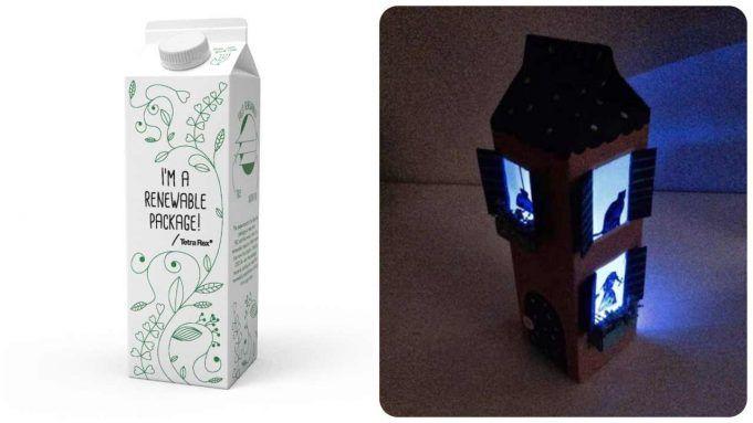 cartoni latte