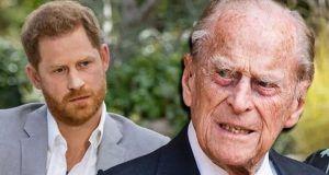 Principe Harry, il vergognoso attacco al Principe Filippo: 'Scioccante e irrispettoso'