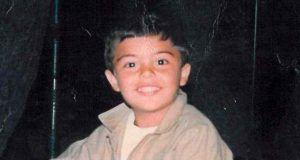 stash da bambino Riconoscete questo bambino? Oggi è uno dei giudici di Amici 20
