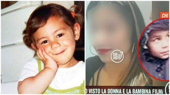 Denise Pipitone è DANAS?