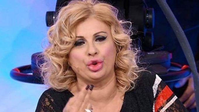 Tina Cipollari pronta a dire addio a Uomini e donne