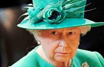 Regina Elisabetta dramma