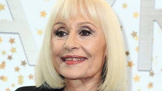 Raffaella Carrà donazione