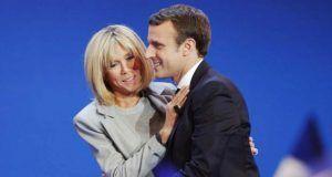 Macron figlio segreto