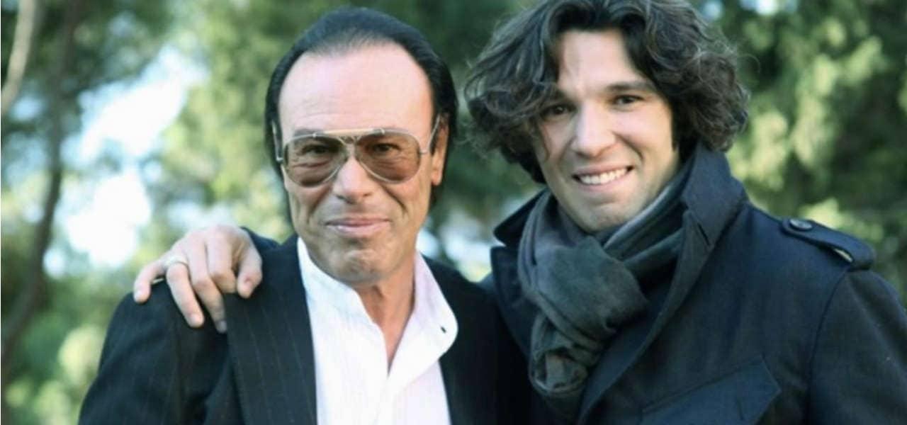 Antonello e Francesco Venditti
