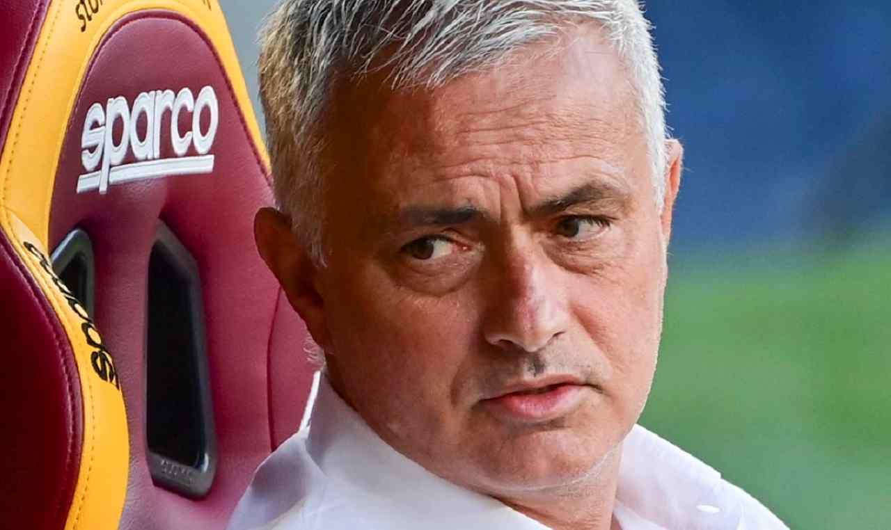 Josè Mourinho scappatelle