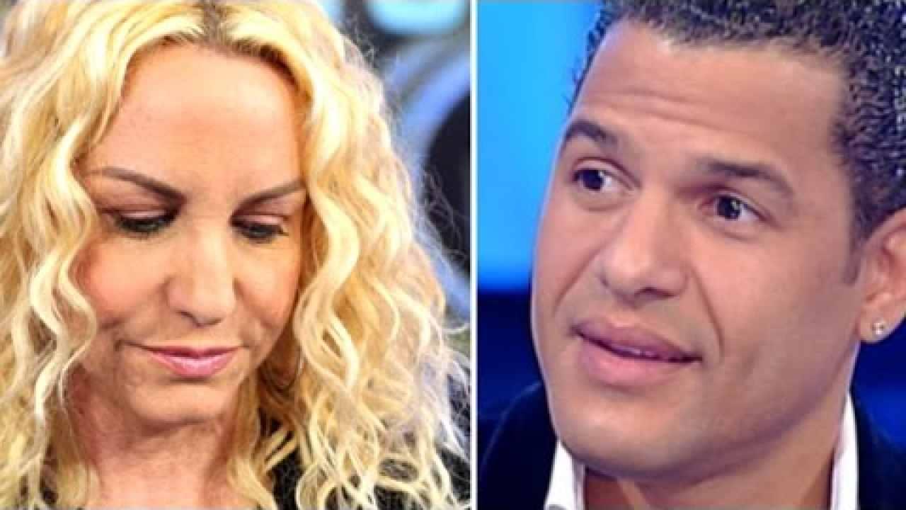 Antonella Clerici, perchè è finita con Eddy?