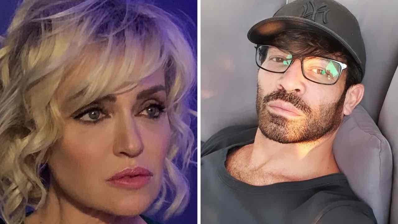Gianni Sperti e Paola Barale, la verità sulla separazione