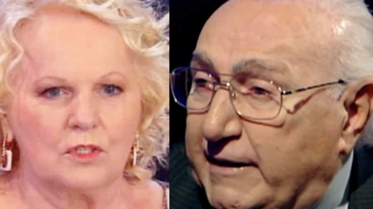 Katia Ricciarelli e Pippo Baudo: perchè è finita?
